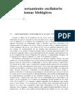 Oscilaciones Bioquimicas en La Glucolisis