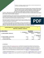 Economía Deuda Externa en Guatemala