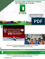 01_Exp y Metod MisionEcuador.pdf