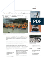 Karyawan PT Freeport Ind...a - Bisnis Liputan6.Com