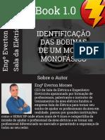 eBook - Identificação Das Bobinas de Um Motor Monofásico