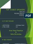 Top 10 Best Kopertis II 2017