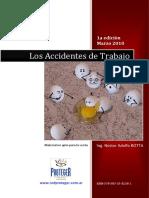 15 Los Accidentes Trabajo 1a Edicion Marzo2010