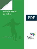 La 84 Spanish Soccer Manual