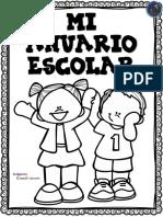 Mi Anuario Escolar 2017 PDF 1 10
