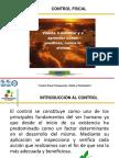 Presentación Control Fiscal