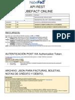 API Online