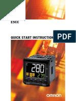 E5CC Quick Start Guide En