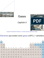 Clase 1, Gases