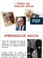 Aprendizaje Social - Williama
