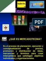 ¿Qué es Mercadotecnia.ppt