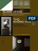 Blank Verse Vietnamese New Formalism
