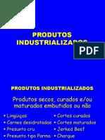 Aula3-Produtos Industrializados