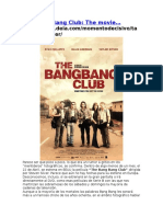 The Bang Bang Club (2)