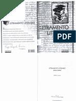 O Letramento Literário (1)