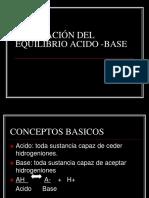 EQUILIBRIO ACIDO BASE.ppt