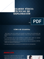 El Examen Físico.pptx