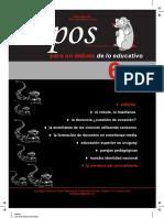 Revista Topos