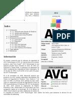 AVG (Antivirus)