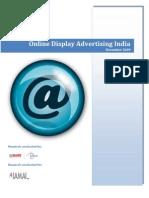 Online DisplayAdvertisement 39