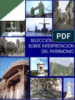 Selección de Textos Sobre Interpretacion Del Patrimonio