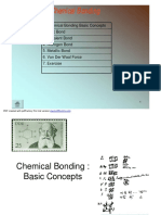 Chapter4 ChemicalBonding Student