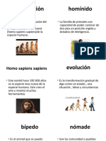 Diccionario de La Prehistoria