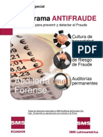 Program a Anti Fraude