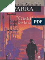 06 Parra - Nostalgia Sombra
