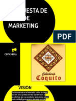 Plan Marketing Coquito Final