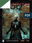 Daemon - Metrópolis