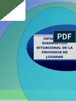Informe Diag Lucanas