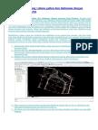 Cara Menghitung Volume Galian Dan Timbunan Dengan Program Land Desktop Fix