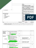 Formato de Planeacion de Clases