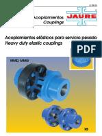 Acoplamientos elásticos para servicio pesado.pdf