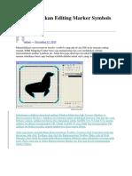 Tips Melakukan Editing Marker Symbols di ArcMap.docx