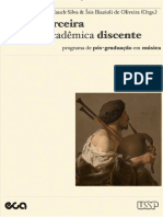 Anais III Jornada Acadêmica Discente