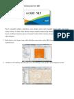 Proses Kartografi Unsur Kontur Pada Peta RBI
