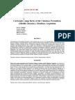 Carbonate Ramp Facies at the Calabozo Formation (Caballeri Et Al, 2003)