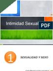 Intimidad Sexual Clinica Practica