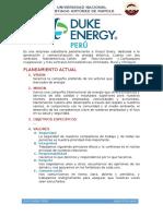 Duke Energy Peru