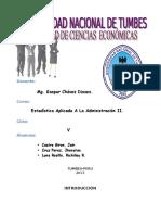 Trabajo Final de Estadistica II - Numeros Indices Ponderados