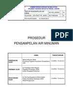 AKE01 - PROSEDUR PENSAMPELAN AIR MINUMAN.pdf