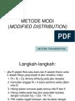 Modul OR - METODE MODI.pdf