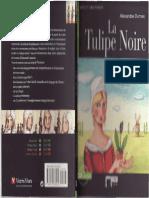 La Tulipe Noire A1.pdf