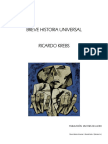 Breve Historia Universal - Ricardo Krebs.pdf