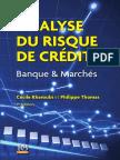 Etapes de Gestion de Risque de Credit