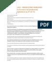 ASIGNACIONES FAMILIARES  LEGISLACION CAMBIOS 2012   Decreto 1667.pdf