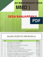 Pp Mmd Banjarpnaji