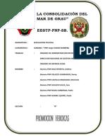 Direccion Nacional de Gestion Institucional Pnp